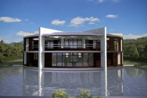 Rumah Messi Menjadi Salah Satu Zona Dilarang Pesawat Terbang