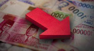 Perubahan Deflasi Menjadi Inflasi Di Indonesia Karena COVID-19